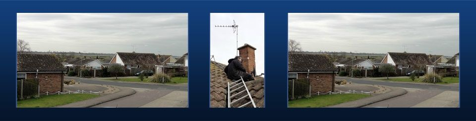 DIGITAL AERIAL INSTALLERS IN BRIGHTLINGSEA